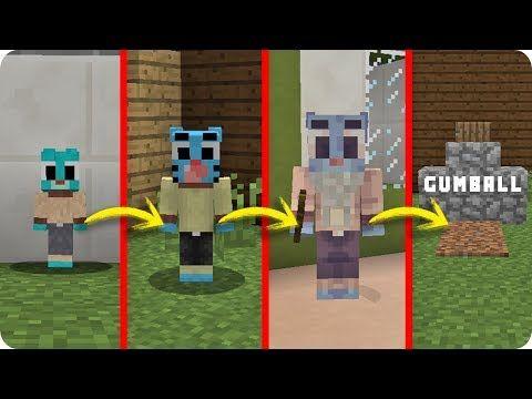 GUMBALL WATTERSON VS LA VIDA EN MINECRAFT | SI EL CICLO DE VIDA EXISTIESE EN MINECRAFT - VER VÍDEO -> http://quehubocolombia.com/gumball-watterson-vs-la-vida-en-minecraft-si-el-ciclo-de-vida-existiese-en-minecraft    El Gumball Watterson de El Increíble Mundo de Gumball se vuelve viejo, envejece con el tiempo en Minecraft! Nace como bebé Gumball y va creciendo hasta envejecer como abuelo Gumball Watterson y morir! El ciclo de vida en Minecraft! ==========================