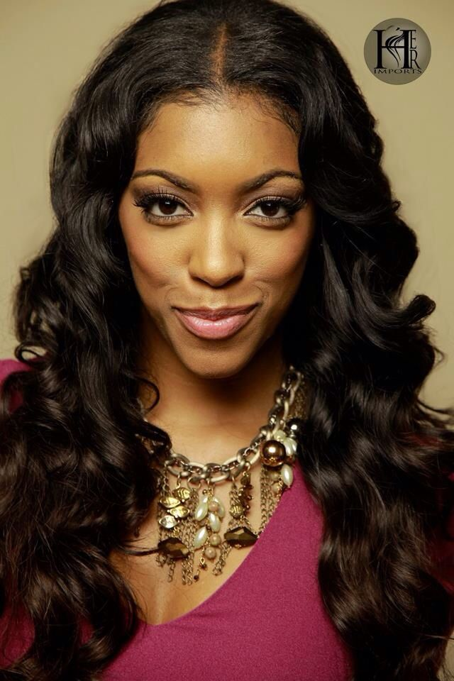 17 Images About Beauty Porsha Williams Stewart Sweet