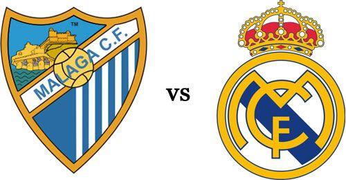 Agen SBOBET Casino : Prediksi Pertandingan La Liga, Malaga Vs Real Madrid