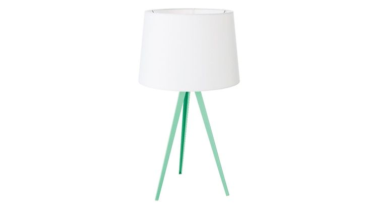 Home :: Homewares :: Lighting :: Table Lamps :: Oslo Table Lamp - Mint