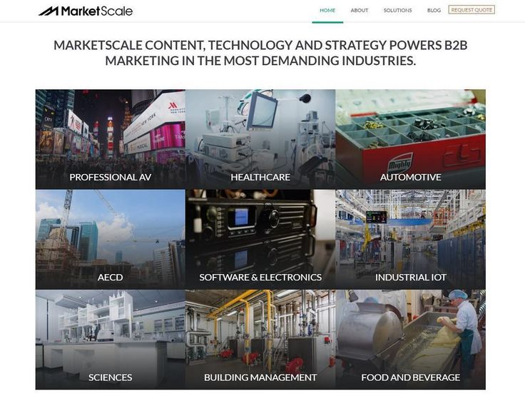 MarketScale joins the media biz! With the launch of our new website we've started our own industry publications page. Covering every industry from Automotive to Industrial IoT  MarketScale publishes quality industry related content from the best brands around the globe. B2B Businesses are changing the way they market themselves online and we are leading the charge in promoting this awesome content through our publications platform. #MarketScale #DigitalMarketing #b2bmarketing
