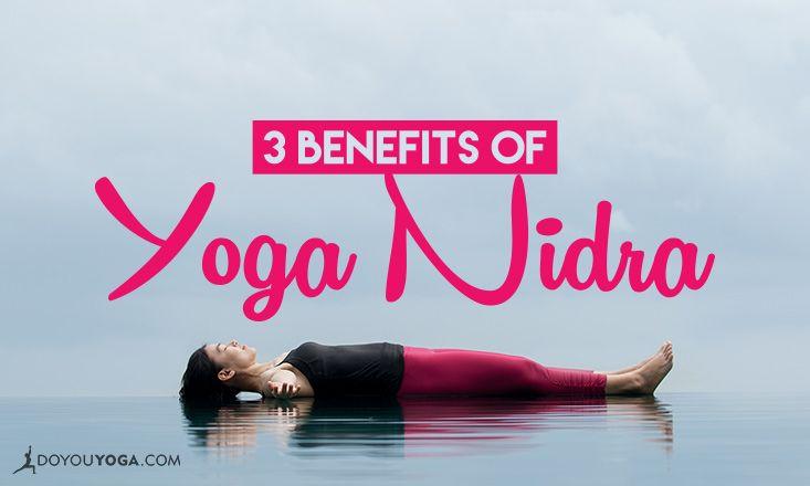 Yoga Nidra Meditation Erfahrungsberichte