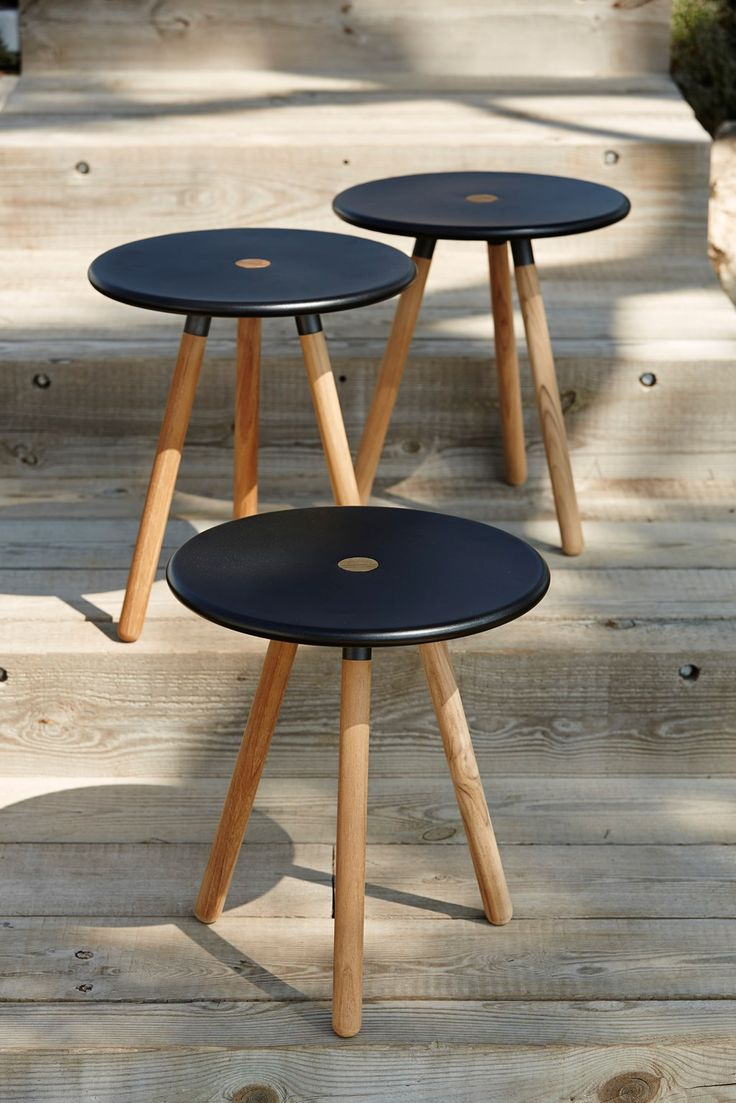 Area side table from @caneline. Side bord