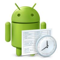 Useful info. 40 Android Apps to Boost Your Productivity ESP. the time tracking etc.