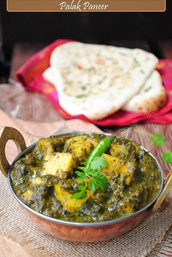58 best paneer recipes images on pinterest paneer recipes cooking palak paneersaag paneer one of my fav indian dishes forumfinder Gallery