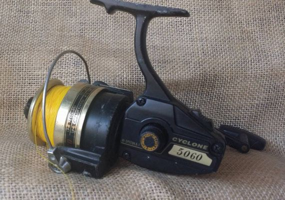 1000 ideas about fishing reels on pinterest fishing for Open reel fishing pole