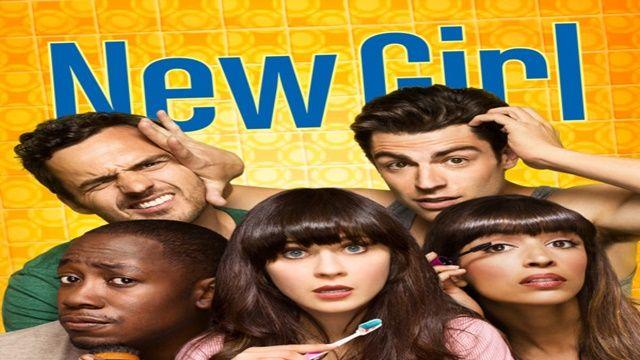 Watch Series Greece: New Girl (2011-)