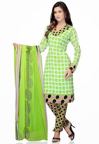 Mehndi Designs Churidar : Indian salwar kameez design for women s