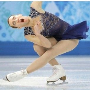 Figure skating Cage | 50 Life-Changing Nicolas Cage Photoshops That Prove He's A National Treasure  Some of these are fucking fantastic!
