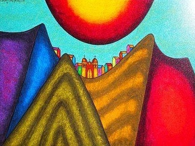 Roberto Mamani Mamani Art Gallery Slideshow | TripAdvisor™
