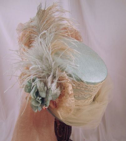 Ladies Victorian Hats Steampunk Hats Great Gatsby Cloche Hats Tea Party Hats Mad Hatter Hats Wide Brim Summer Hats Victorian Riding Hats.
