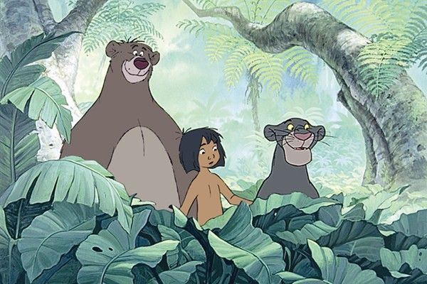 look for the bare necessities, the simple bare necessities, forget about your worries andyour strife. I MEAN the bare necessities, old mother natures recipes that brings the bare necessities of life