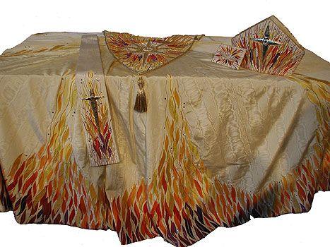 pentecost 2015 episcopal