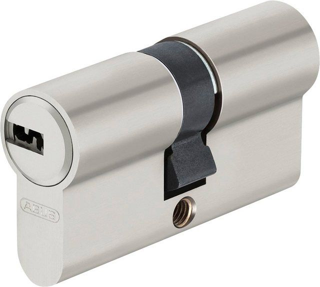 Profile cylinder »D6XNP«, door double cylinder with emergency function and reversible key