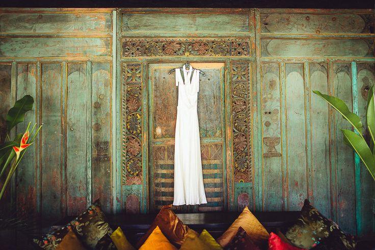 Bali Villa Wedding: Mahatma House, Seseh, Canggu
