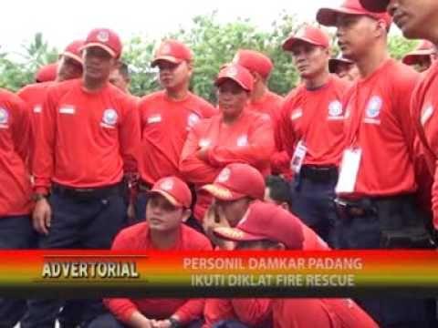 Pantang Pulang Sebelum Padam#Fire Rescue Damkar Padang