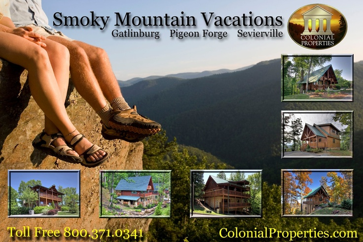 Smoky Moutain Vacations