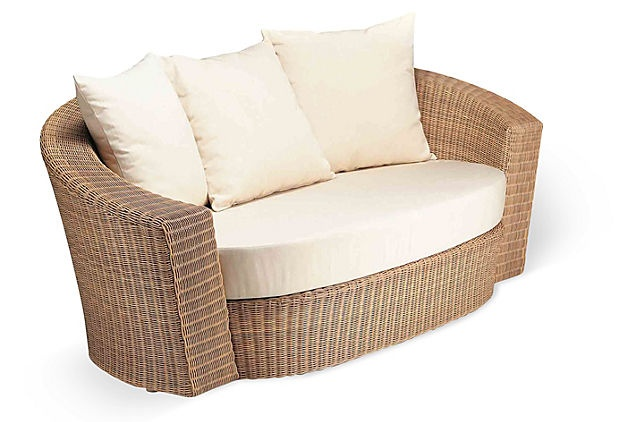 130 best outdoor furniture images on pinterest backyard for One kings lane outdoor furniture