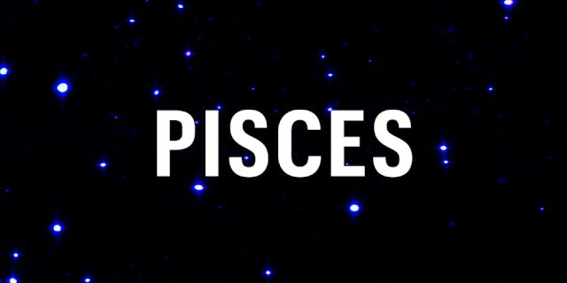 Pisces Monthly Horoscope (July) 2017
