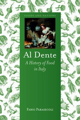 Pasta, pizza, parmesan cheese – we have Italy to thank for some of our favourite foods. Home to a dazzling array of wines, cheeses, breads, vegetables and salamis, Italy has become a mecca for foodies.  Taking readers across the country's regions and beyond, Al Dente explores how Italy's cuisines became what they are today.