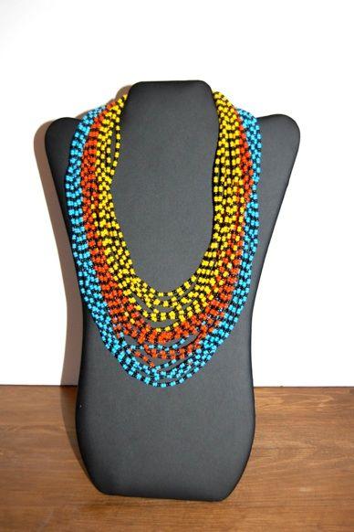 Purchase Beautiful Beaded Items Made By Samburu Women Of Northern Kenya