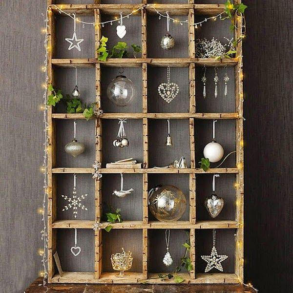 Decoracion Escandinava Rustica ~ M?s de 1000 ideas sobre Navidad Escandinava en Pinterest  Navidad