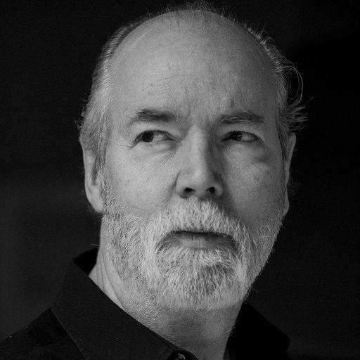 Douglas Coupland - recipient of the 2017 Lieutenant Governor's Award for Literary Excellence