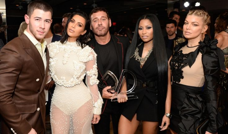 Watch The Daily's 3rd Annual Fashion Los Angeles Awards with Nicki Minaj, Kim Kardashian, Stella Maxwell & More! - Daily Front Row https://fashionweekdaily.com/watch-the-dailys-3rd-annual-fashion-los-angeles-awards-with-nicki-minaj-kim-kardashian-stella-maxwell-more/