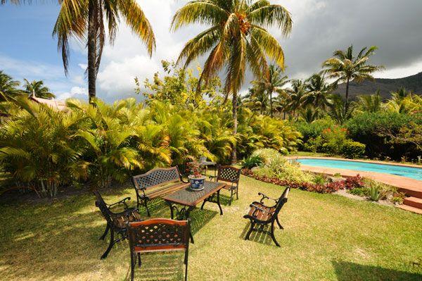 Villa Chez Zaza | Mauritius Direct