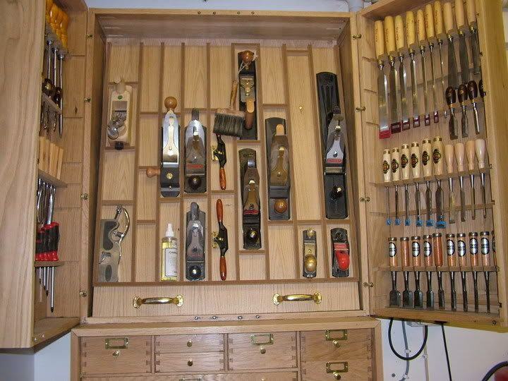 Very 199 best Workshop Hand Tool Storage images on Pinterest | Tool  PF83
