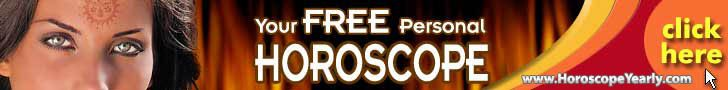 FREE Personal Daily Horoscopes - reading Daily Horoscope is definitely a good option for you as it contains your personalized horoscopes for the day on daily astrology interpretation and help you to build up your confidence as you are aware about the things that are going to happen with you throughout the day.  CLICK HERE: http://www.horoscopeyearly.com/free-personal-daily-horoscopes/