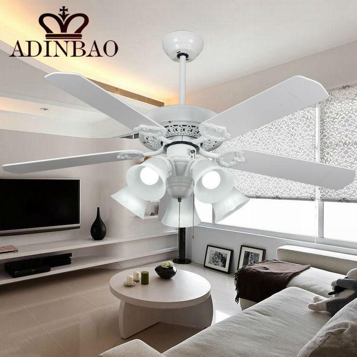 smartness ideas kids room ceiling fan. Decorative white color ceiling fan light with wood leaf XJ031 home office  idea Find 618 best Ceiling Lights images on Pinterest