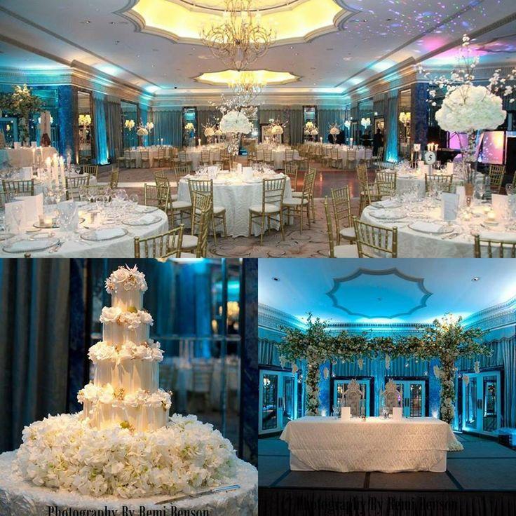 Sea Wedding Theme | Wedding Ideas