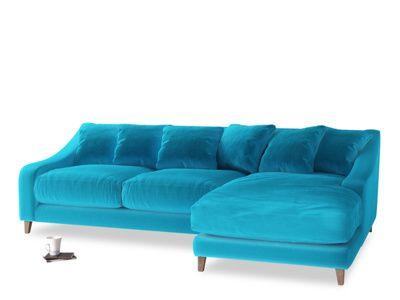 17 Best Ideas About Blue Velvet Sofa On Pinterest Velvet