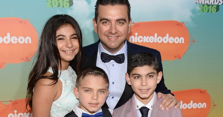 Buddy Valastro's Huge Extended Family Share Tributes After Loss of His Mother: 'You Were the Rock of This Family'