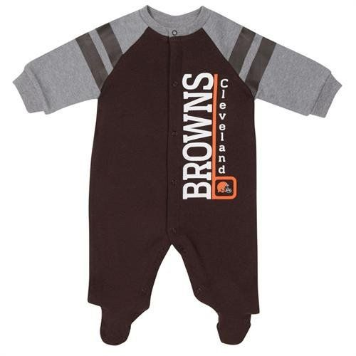 02758e5b cleveland browns infant jersey