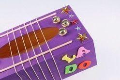 Boîte à musique - Activités enfantines - 10 Doigts