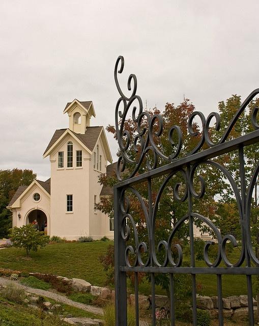 Angel Gate Winery, Beamsville
