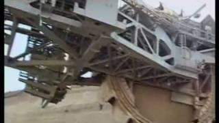 ShkXtreme - Krupp Bagger 288, via YouTube.