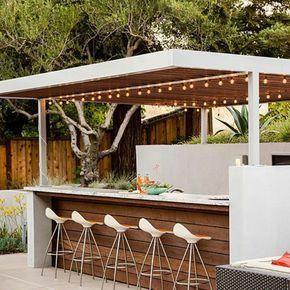 Blog mit Ideen der Gärten #jardinespatios
