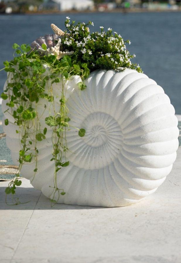 708 best garden oasis images on pinterest garden oasis for Nautilus garden designs