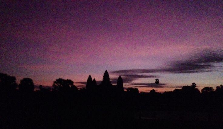 Days 52-53: Siem Reap, Cambodia.