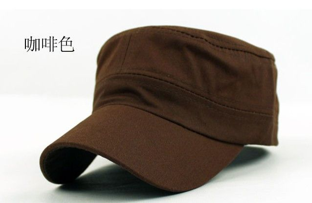 Army Style Snapback Hat