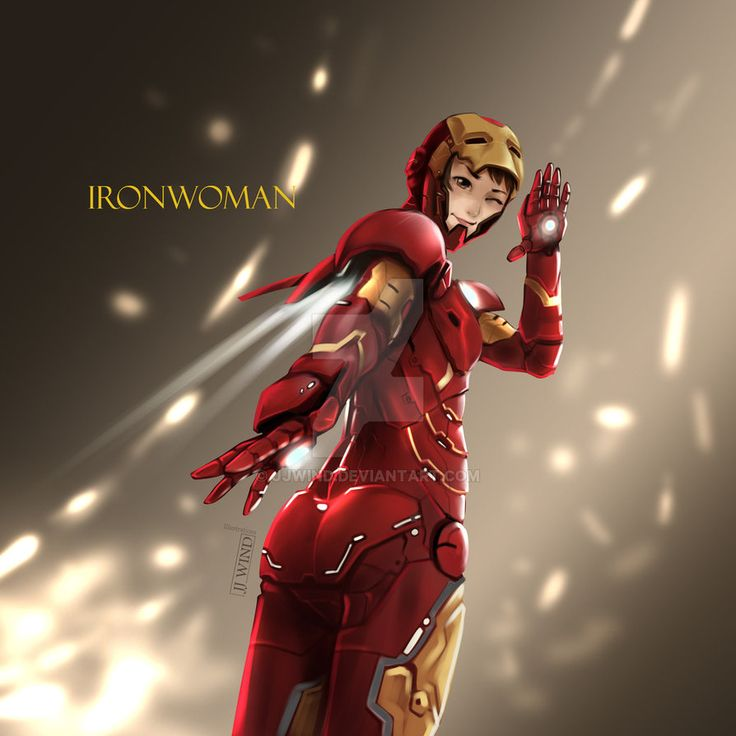 23 best Iron Girl images on Pinterest | Iron, Iron man and ...