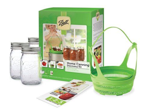 Ball Discovery Kit GIVEAWAY at creativekitchenadventures.com    Stop by & enter to WIN!