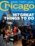 Chicago Mag- all things going on in Chi town