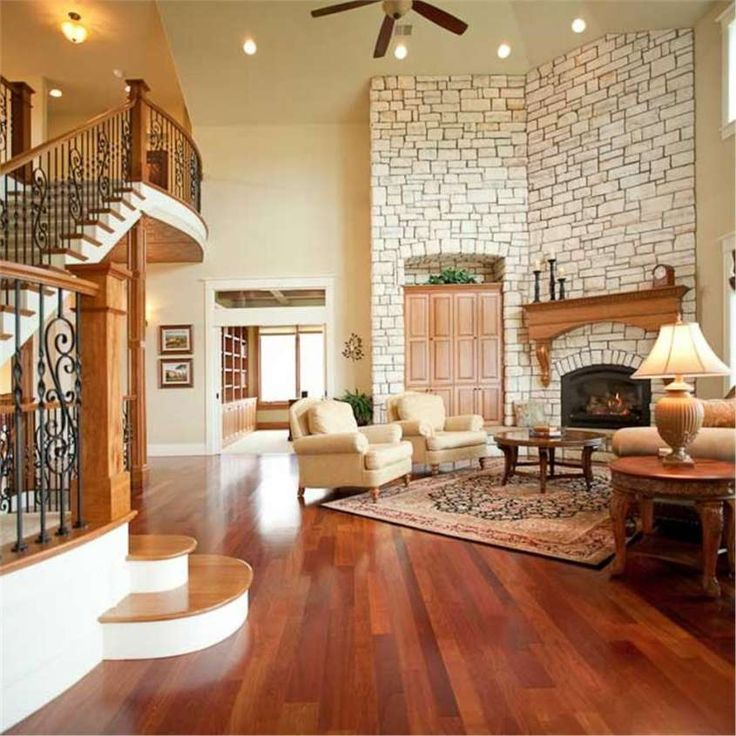 Arredare una casa con i soffitti alti - Soluzione per casa con soffitti alti