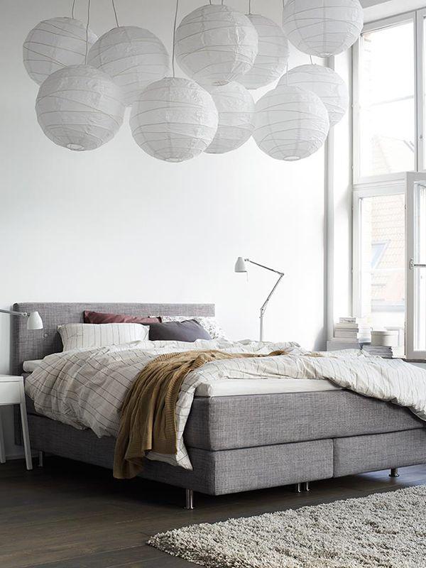 1000 id es sur le th me lanternes de papier pour chambre coucher sur pinter - Ikea lanterne papier ...