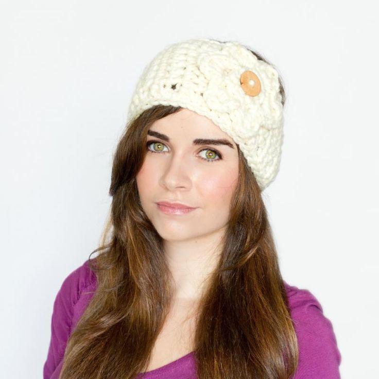 323 Best Crochet Winter Wear Patterns Images On Pinterest Crochet