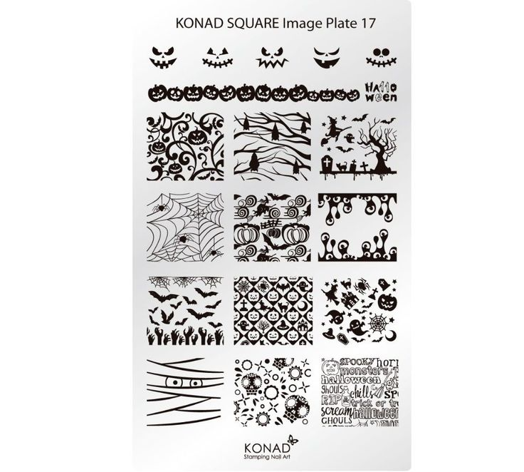 Original KONAD SQ17